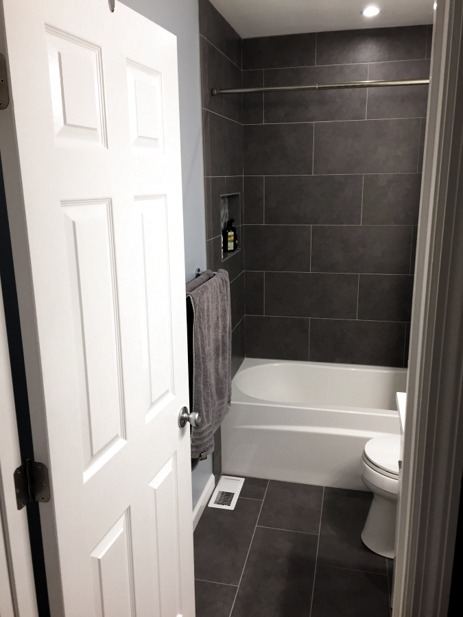 Pin On 2020 New Bathroom