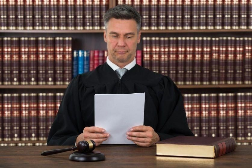 Temporary Orders and Temporary Restraining Orders in