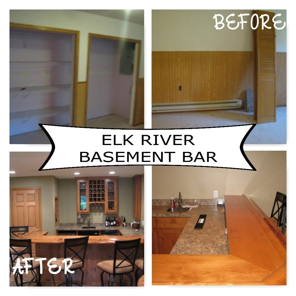 Pin By Attics To Basements Building A On Before After Remodeling Contractors Remodel Basement Remodeling