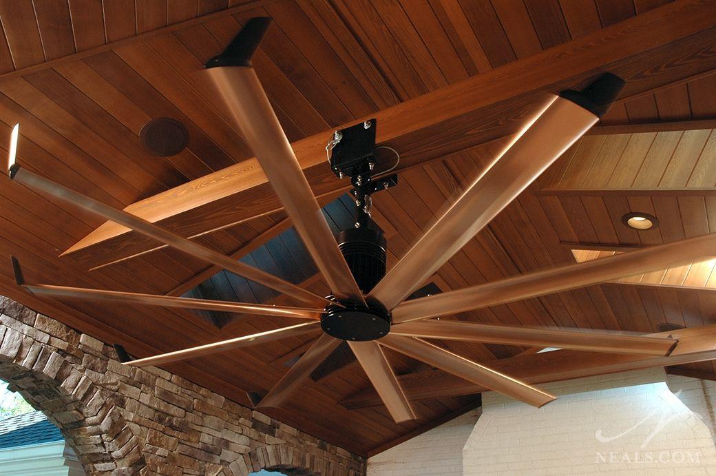 4 Outdoor Living Details To Consider Outdoor Ceiling Fans Ceiling Fans Without Lights Ceiling Fan