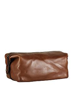 Polo Ralph Lauren Leather Shaving Kit   Bags Travel   Pinterest ... ef00c5a50b