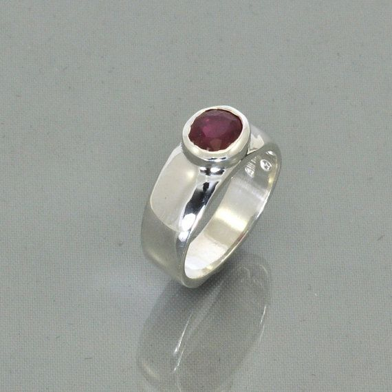 Love this ruby ring