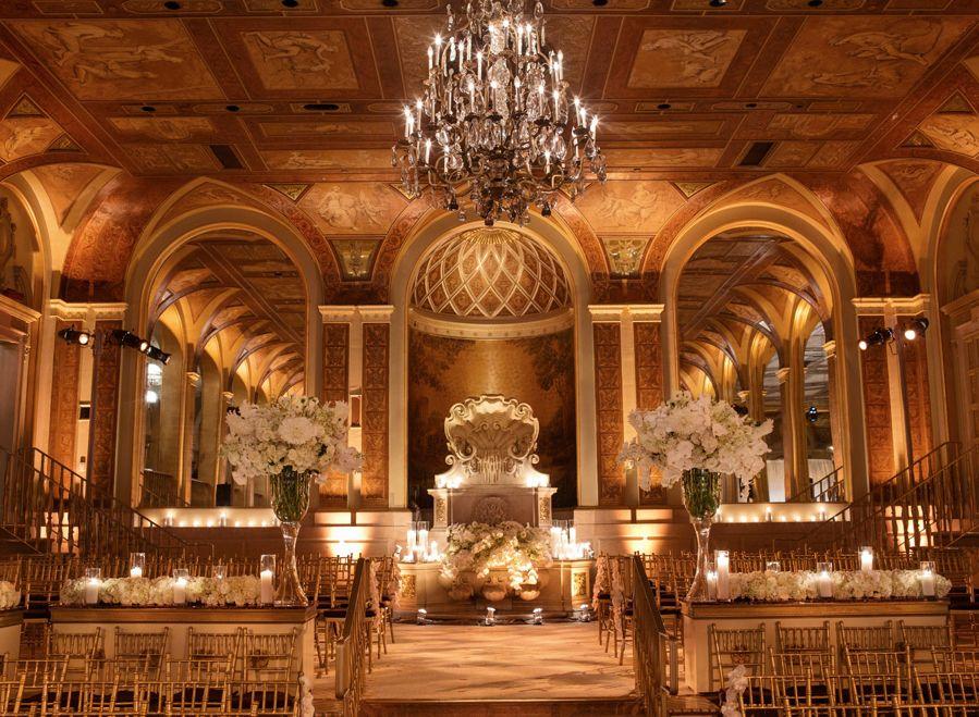 The Plaza Hotel New York NY Wedding Venue Nyc wedding
