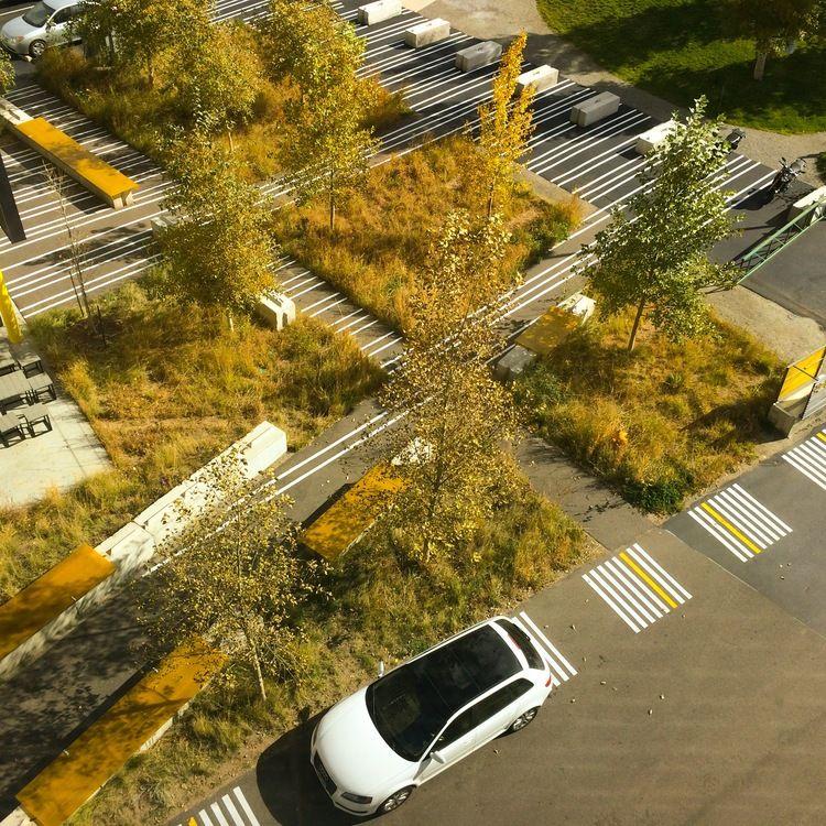 Awards — PLOT Landscape Architecture, PLOT Project LLC