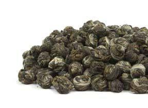Mountain Rose Herbs: Jasmine Pearls Tea | Herbs Spices Teas