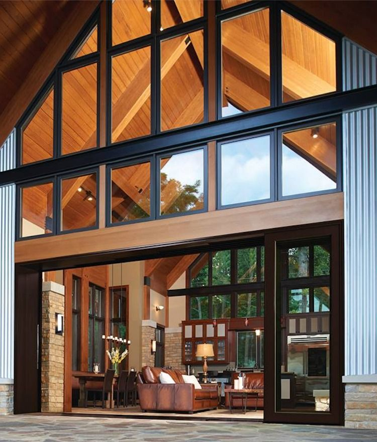 Ultimate Multi Slide Door By Marvin Windows And Doors Windows Doors Marvinwindows Coastalsashanddoor Hom Sliding Glass Door Glass Door Windows And Doors
