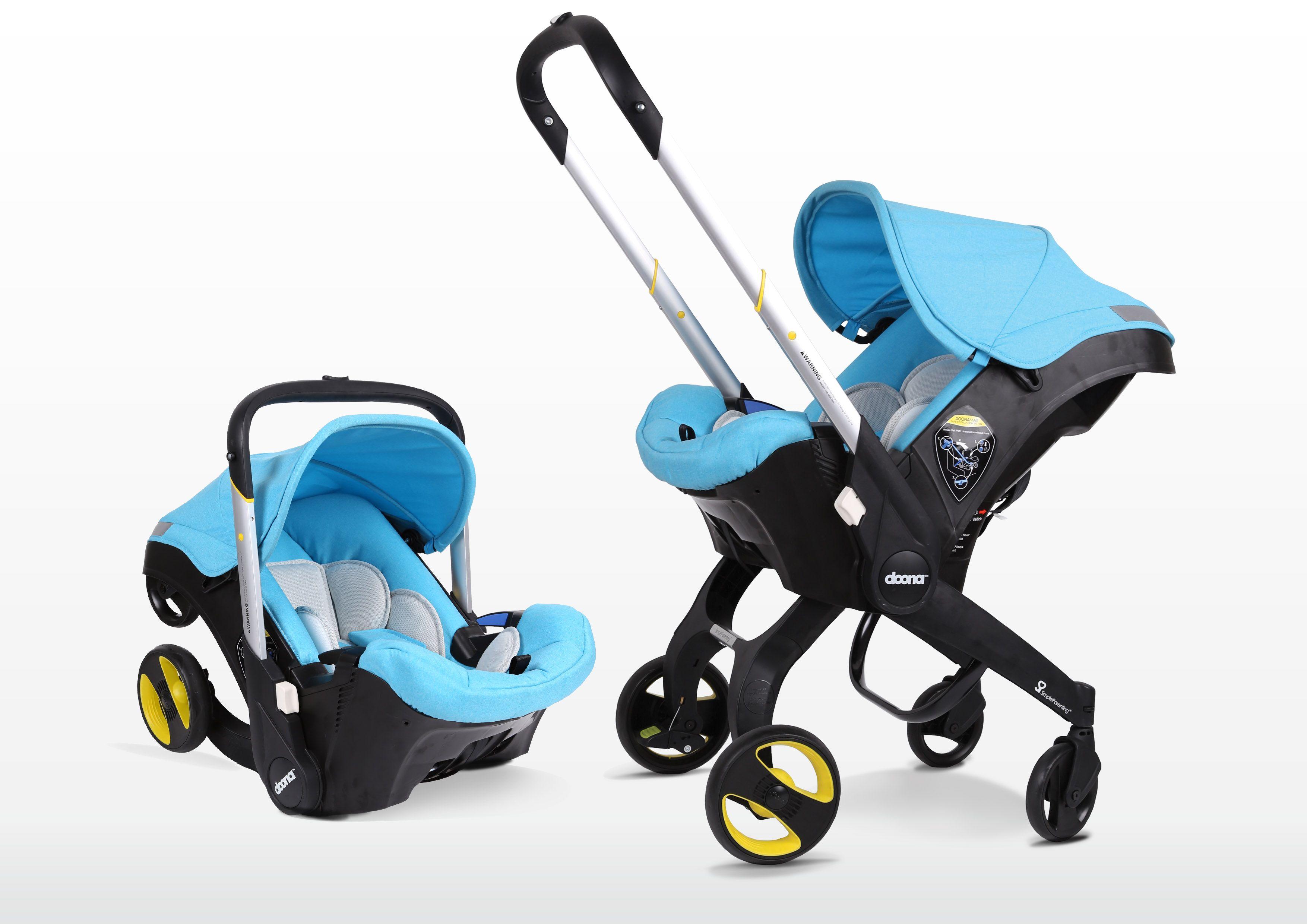 Sky Doona Car Seat doonacarseat Baby car seats