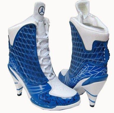 stilletos for women | Wholesale Woman Jordan High Heels Shoes Nike Adidas