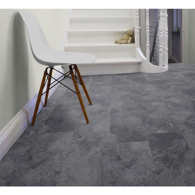 Pvc vloer tegels geschikt voor alle ruimten zoals de badkamer woonkamer keuken of slaapkamer - Vinyl vloer voor keuken ...