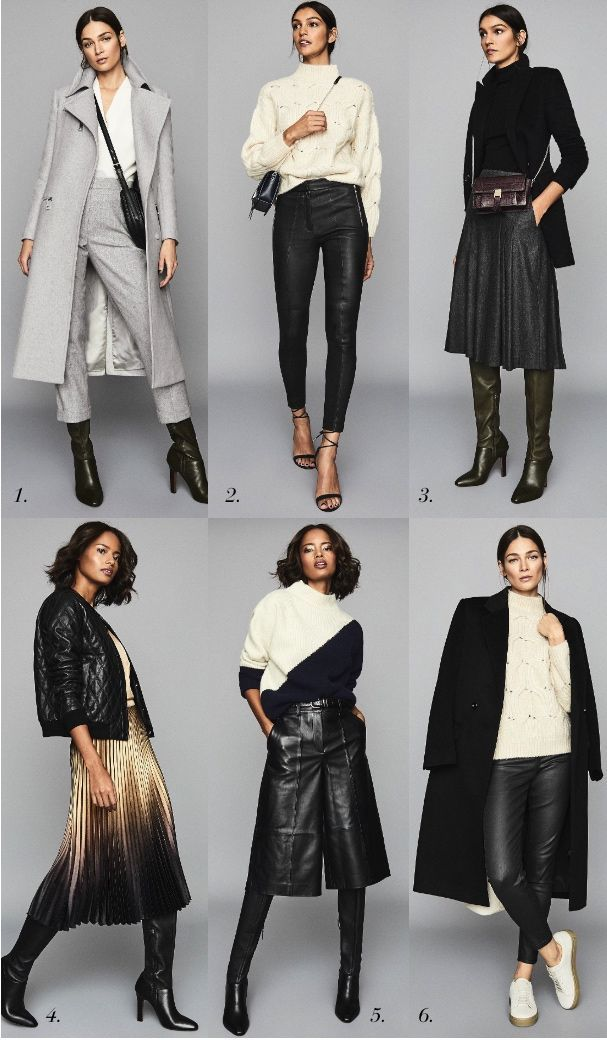 Photo of Reiss – 6 Styles Workwear 171019 #businesscasualoutfitsforwomenwinter Reiss   € …
