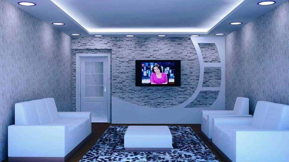 alçıpan asma tavan iç dekorasyon modelleri 05458705653 www ...