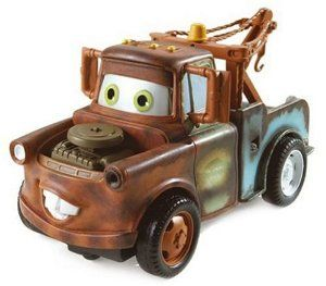 Cars R C Super Tow Mater By Mattel 99 99 Remote Controlled