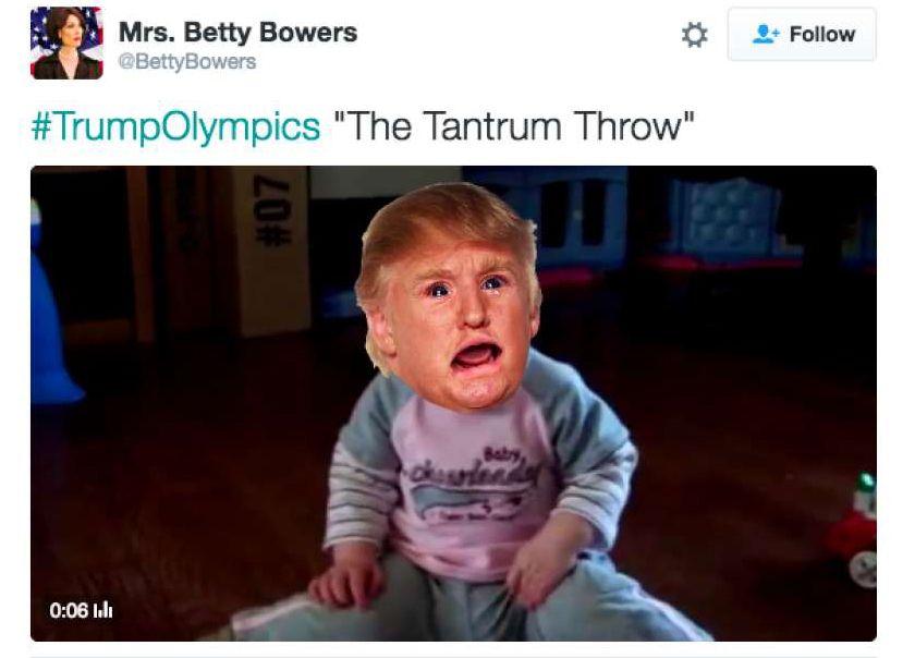 donald trump trump olympics