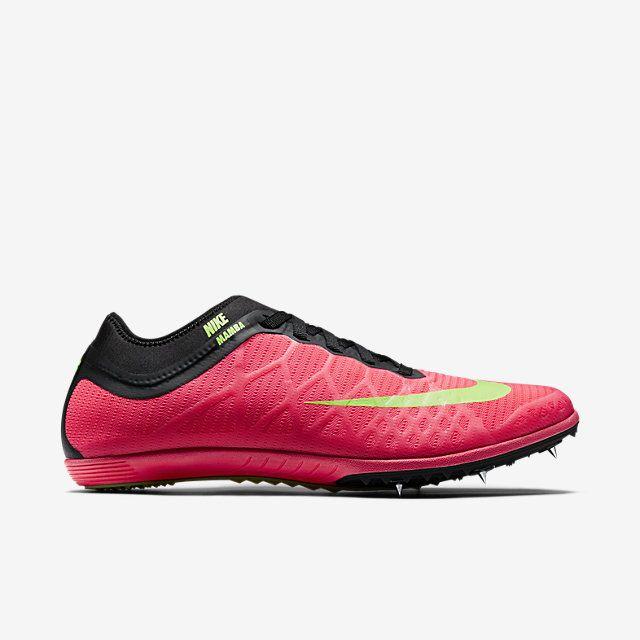 newest cb9ef b4619 Nike Zoom Mamba 3 Men s Track Spike. Nike Store