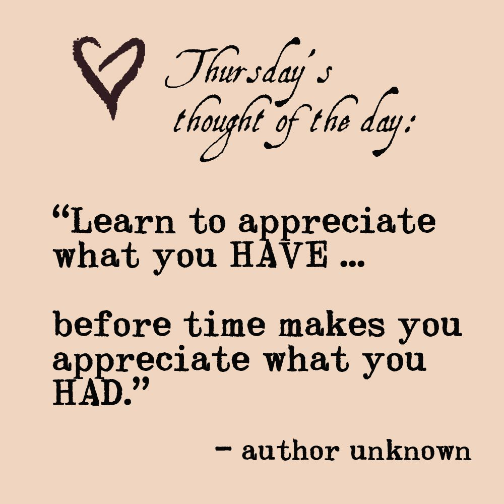 Thursday Motivational Quotes: Thursday Quote Www.myenchantedgifts.labellabaskets.com