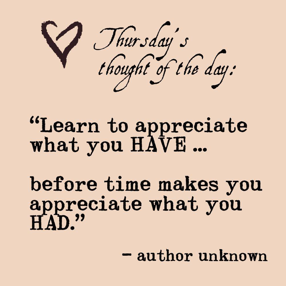 Thursday Quote Wwwmyenchantedgiftslabellabasketscom Quotes