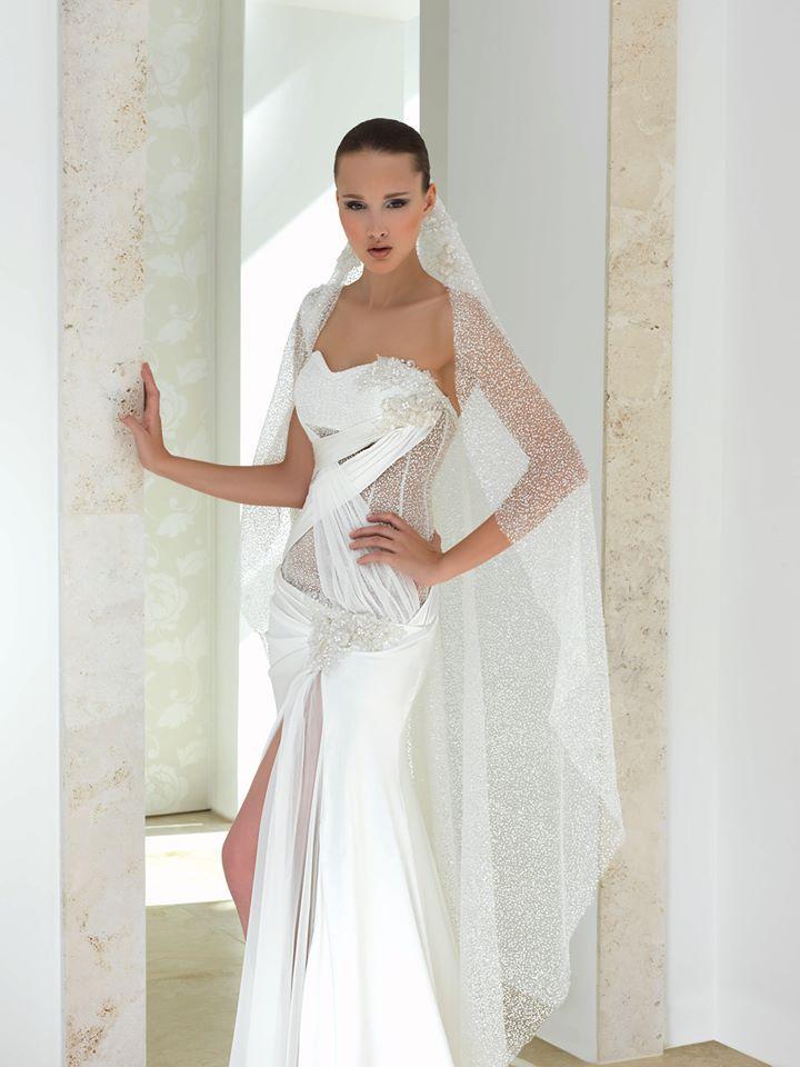 Abiti Da Sposa Caserta.Outletluxurysposa Outlet Luxury Tuttosposi Wedding Matrimonio