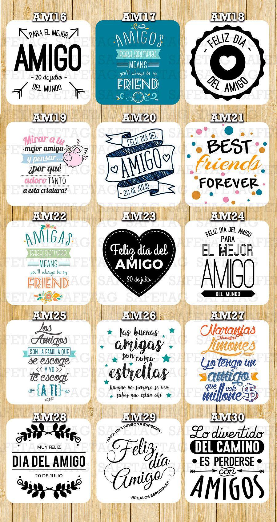 Etiquetas Autoadhesivas Frases Frascos Vasos Botellas X 55 - $ 79,90 ...