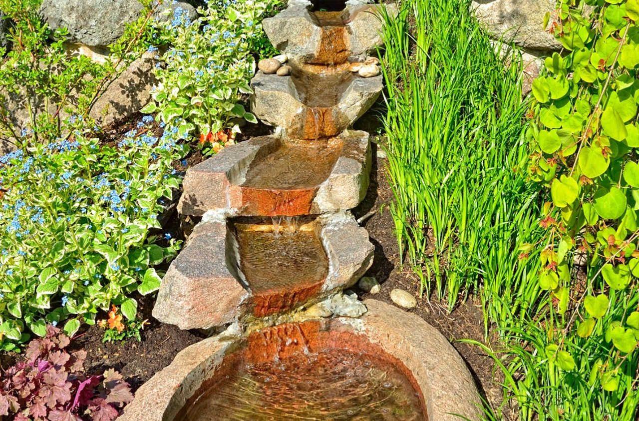 Como Arreglar Un Jardin Jardines Bonitos Decoracion Del Jardin Jardines