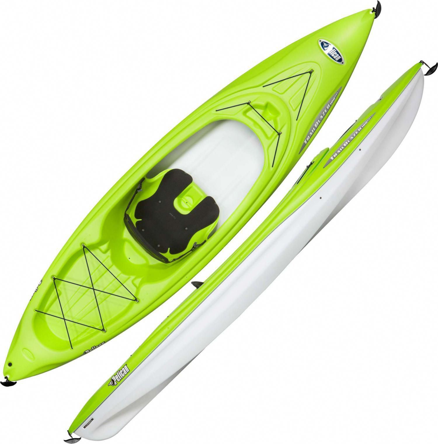 Pelican Trailblazer 100 Nxt Kayak Field Stream