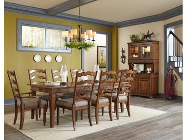 Pinstella On Dining Room  Pinterest  Pine Southern And Entrancing Klaussner Dining Room Furniture Decorating Inspiration