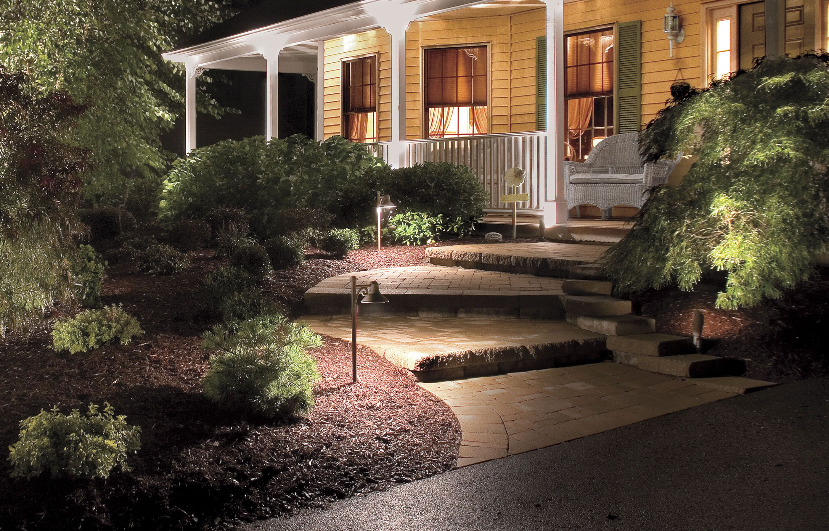 All About Path Lighting