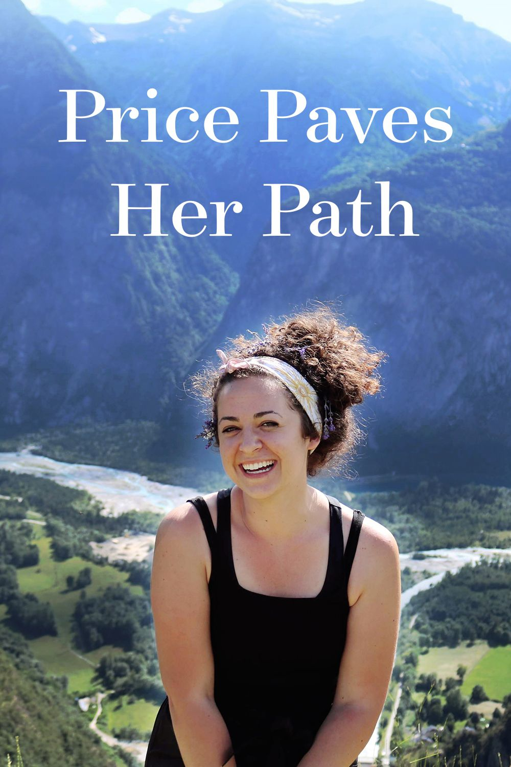 Price Paves Her Path Grace College & Seminary Child