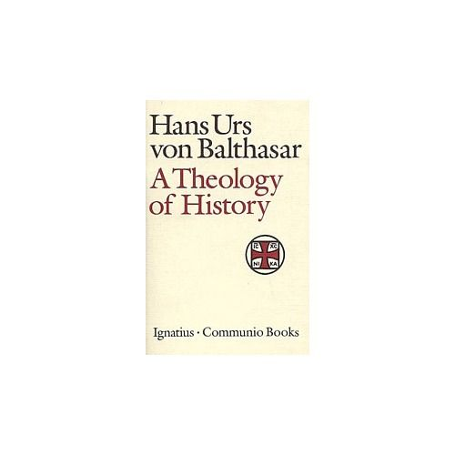 In This Book We Have One Of The Indispensable Sources For Understanding Balthasar S Catholic Christocentrism Here Catholic Book Club Catholic Books Catholic