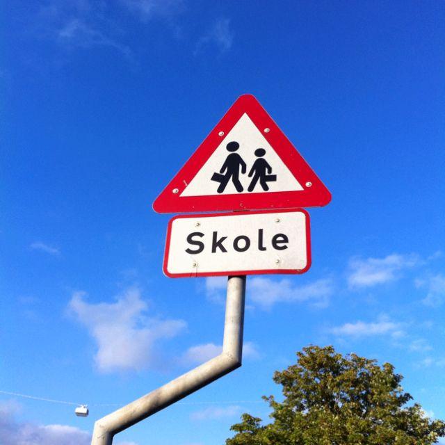 Skole i Sønderborg