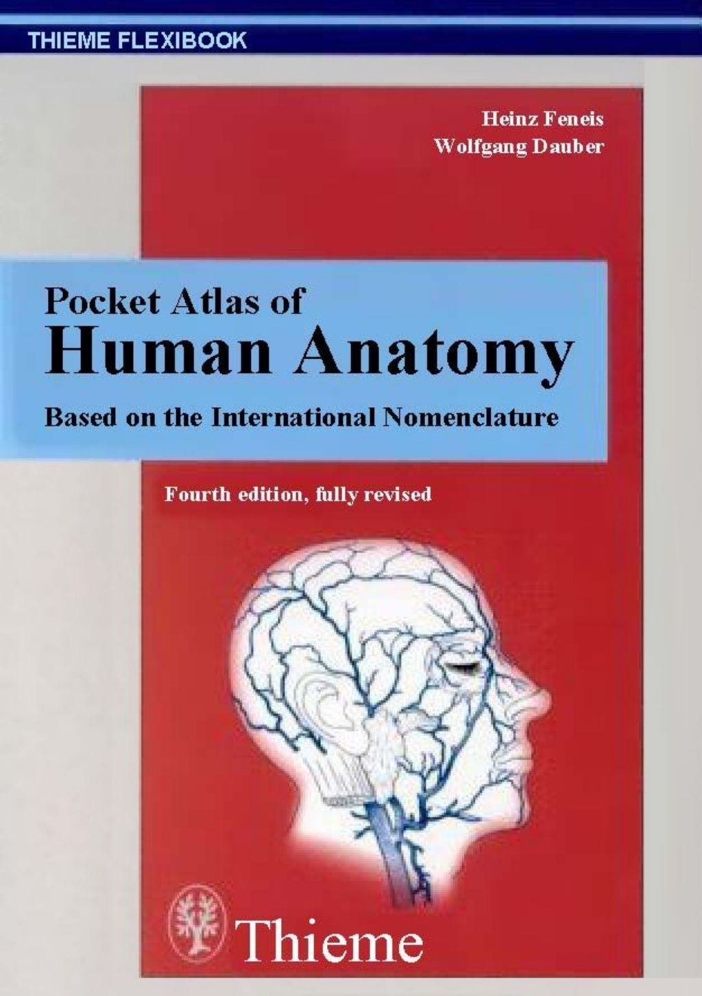 Pocket atlas of human anatomy (4th ed.) by Medical Book\'s via ...