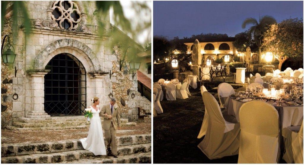 Rustic Destination Wedding Venue And Outdoor Reception