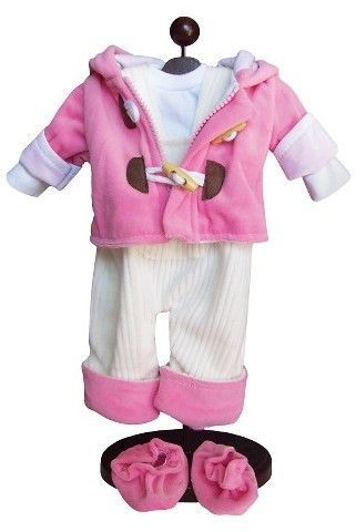 The Queen's Treasures® 15 Inch Baby Doll Clothes, Bitty ...