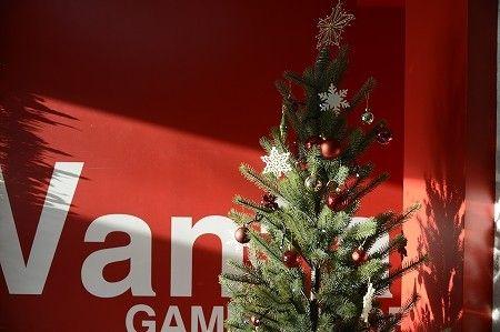 【バンタンゲームアカデミー】白熱のスマブラ大会も!クリスマスパーティ2014をレポート★