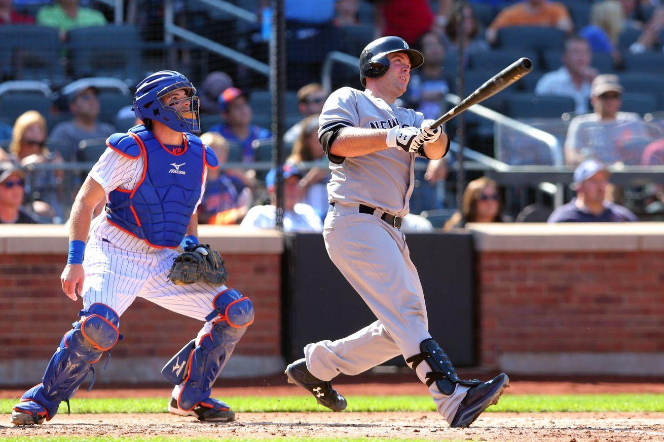 Yankees 2015 Roster Report Card Brian Mccann Brian Mccann Yankees Report Card