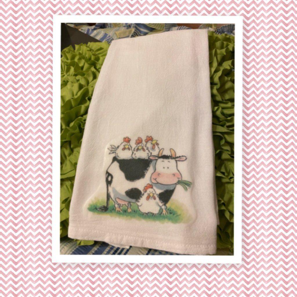Pin On Decorative Funny Tea Dish Towels