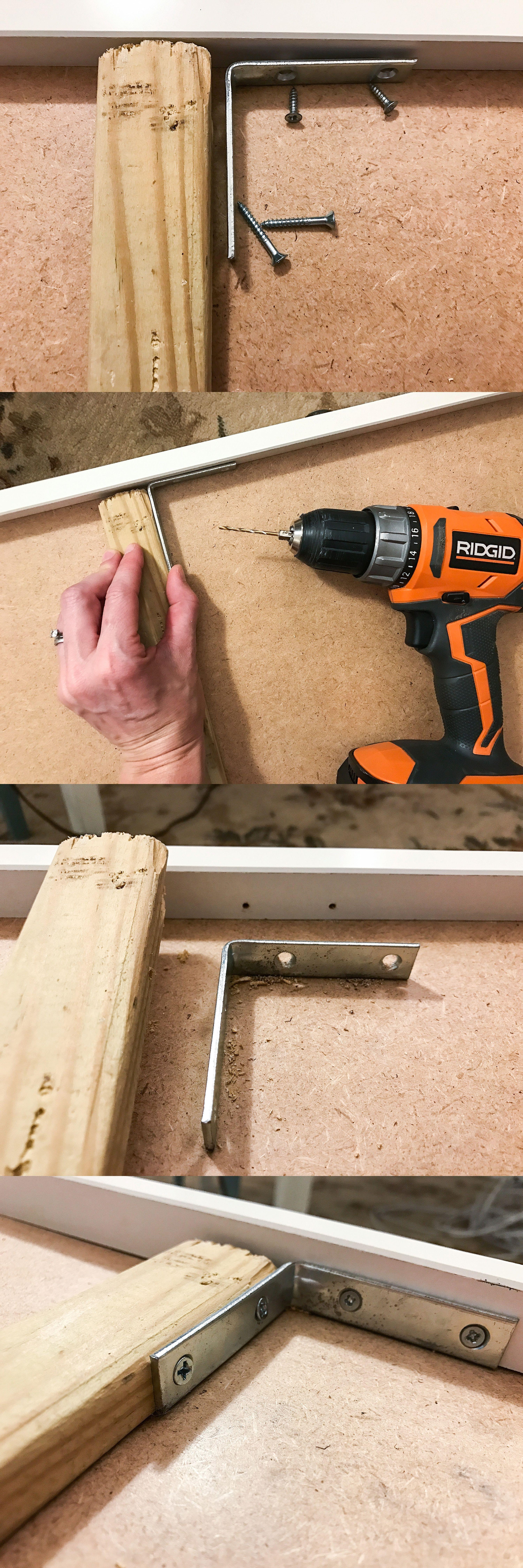 How To Fix Sagging Ikea Hemnes Dresser Drawers Video Ikea Hemnes Dresser Ikea Hemnes Hemnes Dresser