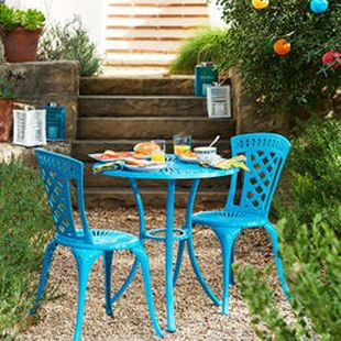 Outdoor Dining Furniture U0026 Outdoor Dining Sets | Pier 1 Imports