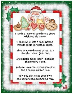 Ma S Apron Strings Printables Christmas Poems Neighbor Christmas Gifts Diy Christmas Gifts