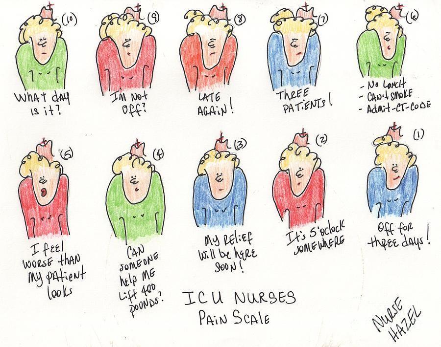 17 Best images about ICU NURSE on Pinterest | Happy nurses week ...