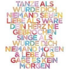 sprüche buntes leben Zitat Buntes Leben   Bing images | Zitate, Sprüche, Karten etc  sprüche buntes leben