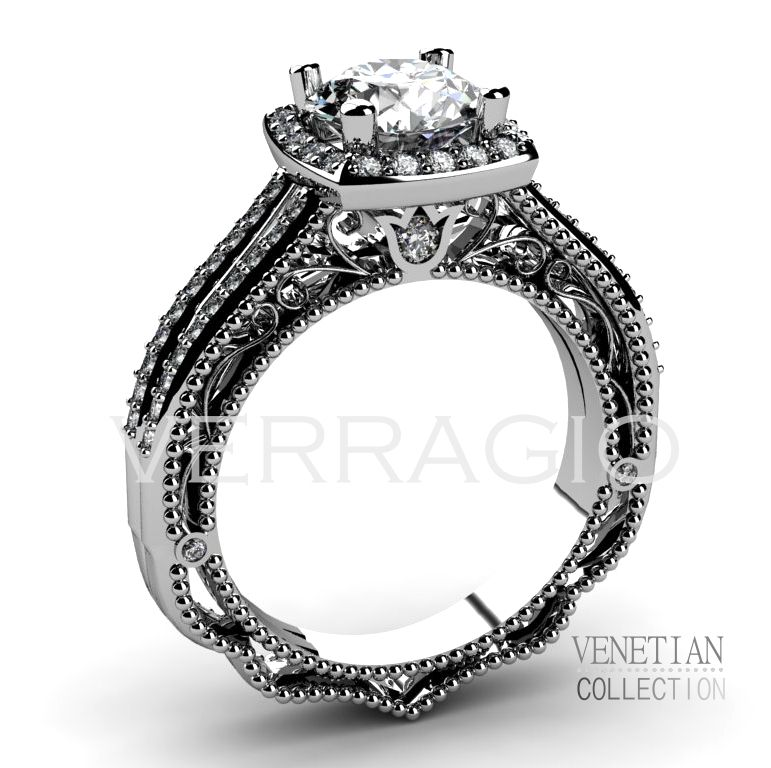 verragio engagement rings Verragio to Be the First Engagement Ring