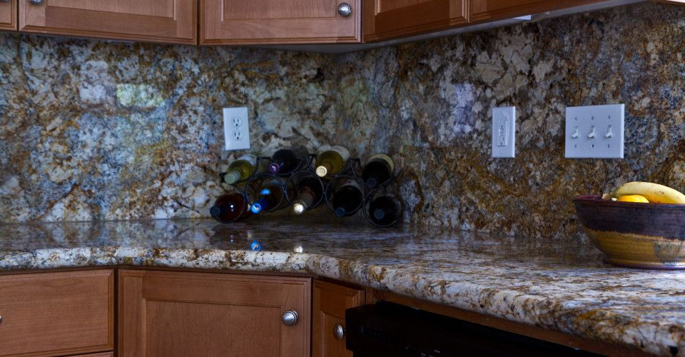 San Diego Granite Quartz Kitchen Countertop Installation Fabrication