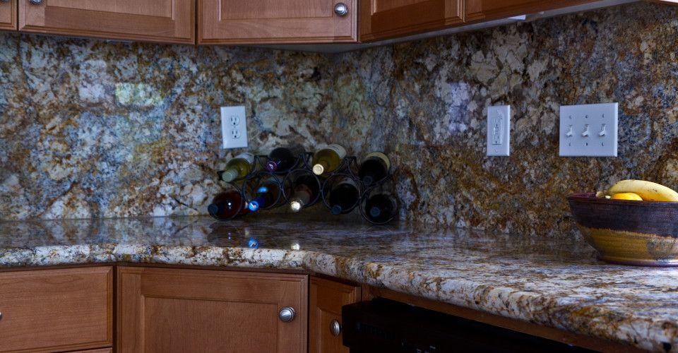San Diego Granite Quartz Kitchen Countertop Installation Fabrication