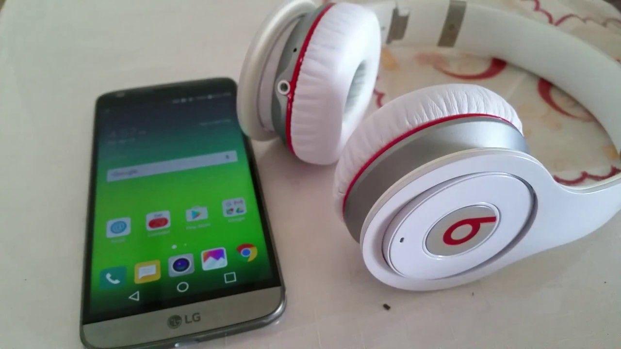 How To Connect Beats Wireless Headphones To Lg G5 Beats Headphones Wireless Wireless Beats Wireless Headphones