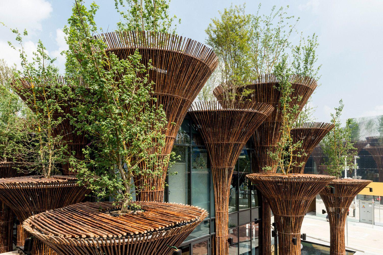 Galeria - Expo Milão 2015: Pavilhão do Vietnã / Vo Trong Nghia Architects - 14
