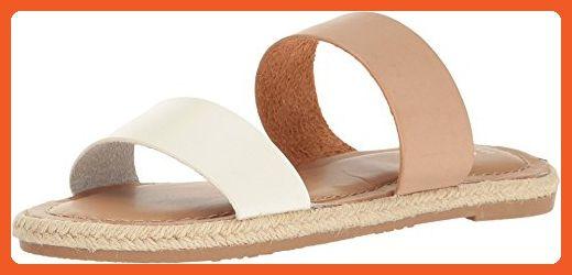 3db232ef9 Esprit Women s Veronica Nude White Sandal - Sandals for women ( Amazon  Partner-Link)