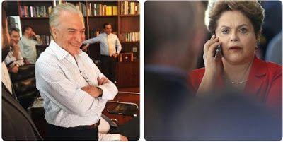 TCHAU QUERIDA! Câmara autoriza impeachment de Dilma! Vitória parcial contra a impunidade!: ift.tt/1TdOMmu