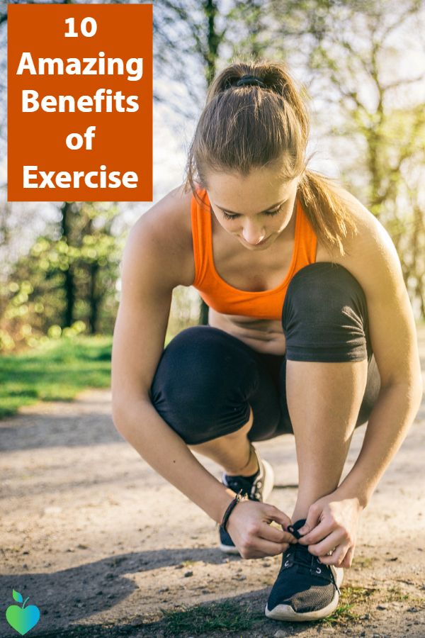 How Exercise Boosts Your Health Weight Loss And Exercise Tips Regular Exercise Mental
