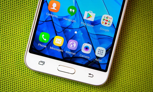 Solved Samsung Galaxy J3 Not Turning On Unless Battery is