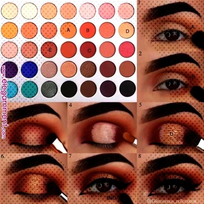 Cosmetic Glitter Eyeliner Eyebrow Listed Price: $5.87 Features: B... - Frisuren Toyofmine Cosmetic